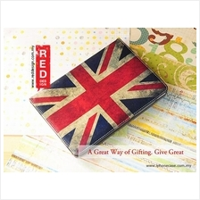 Vintage Series Standable Case for Apple iPad Mini Case - Union Jack