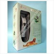 Raytech RY-3118A Professional Pet Clipper