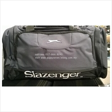Slazenger Sport Holdall Bag (UK) (Gym Fitness Sport)