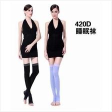 Compression 420D Night-used Leg-Slim