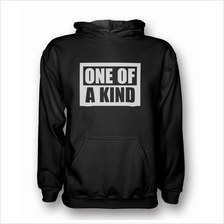 One of A Kind Hooded Sweatshirt Hoodie