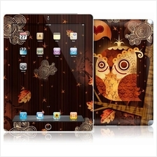 Gelaskins for Apple iPad 2, Apple New iPad 3rd Gen & 4th Gen - The Ena