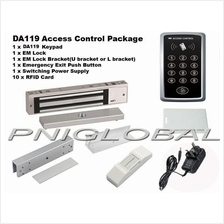 PNI - DA119 Door Proximity Entry Lock Keypad Access Control System