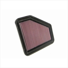 K&N Air Filter for TOYOTA 05-10, CAMRY 07-10, LEX ES350 07-09 (33-2326
