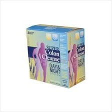 Super Colon Cleanse Day and Night System (Health+Energy+Stamina)