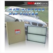ORIGINAL Extra Clean & Cold Air-Cond Cabin Filter: MERCEDES BENZ A169