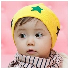 Baby Cap [5-Star]