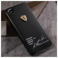Iphone4s Ferrari Metal Case