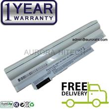 Acer Aspire One D260 LC.BTP00.129 Notebook Wht Battery 1 Year Warranty