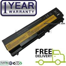 IBM Lenovo Thinkpad L510 L512 L520 SL410 SL510 5200mAh Battery