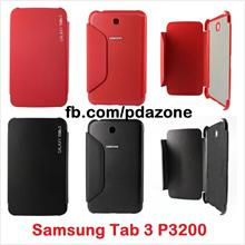 Hard Book Case Cover Pouch Samsung Galaxy Tab 3 7.0 P3200