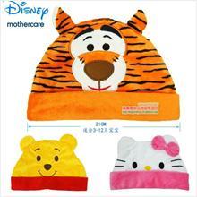 Mothercare Disney Cartoon Baby Caps