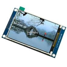 2.8 TFT LCD ILI9341 SPI Interface for Raspberry Uno