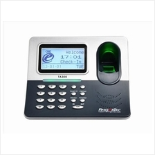 PNI - Time Attendance System Defining Mobility ( Fingertec )
