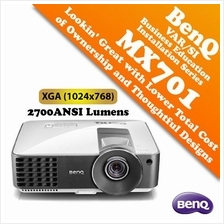 BenQ MX701 (XGA) Projector for Business/Education Installation Series