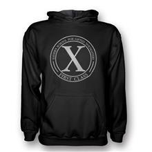 Wolverine X-men First Class Hooded Sweatshirt