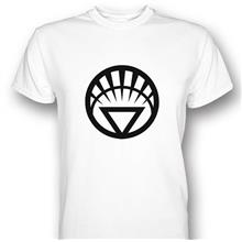 White Lantern White T-shirt