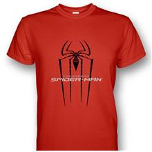 The Amazing Spider-Man T-shirt 2 Red