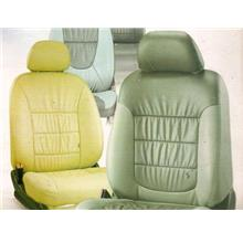Leather PVC Custom-made Cushion Car Seat Cover - MPV/SUV