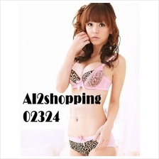 02324Korean sweet sexy mixed colors Underwear Bra