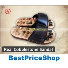 Top Grade Cobblestone Reflexology Massage Sandal - Best Parents Gift