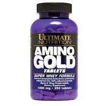 Ultimate Amino Gold 250BIJI (Build Muscle,Recover,Hardness)