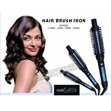 Repet Professional Hair Brush Iron