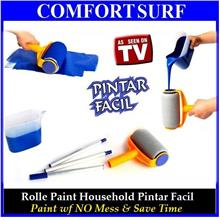 FREE GIFT + As SEEN ON TV Roller Paint Household Pintar Facil