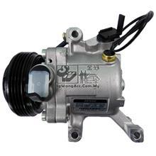 Perodua Myvi - Car Air Cond Compressor (Re-Cond)