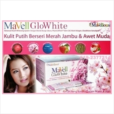 MAVELLOUS MAVELL GLOWHITE - ADVANCED YOUTH  WHITENING SYSTEM
