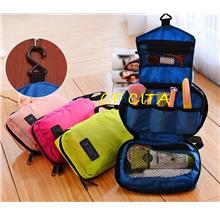 Quality Travel Mate Cosmetic Bag / Toiletry Pouch Bag / Storage Bag