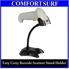 Laser Barcode Scanner Stand Holder Convenient & Easy to Use