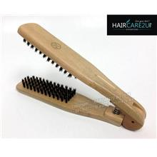 TL Crimper Straightening Brush