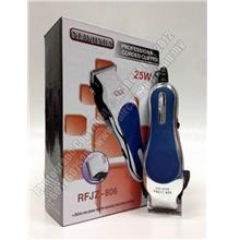 Boer RFJZ-806A 2in1 Professional Corded Hair & Pet Clipper