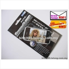 ** Sony Ericsson W595 LCD Screen Guard Screen Protector~RM4 Only**