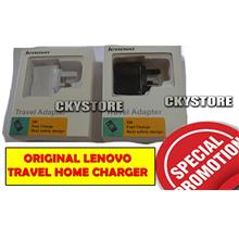 ORIGINAL LENOVO HOME TRAVEL CHARGER 1.0A Separate Cable