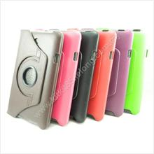 New! Asus Memo Pad HD7 ME173 ME173x 360 Rotating Leather Stand Case