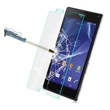 Sony xperia Z1 Z2 Z3 C C2 C3 tempered glass screen protector