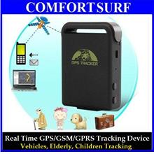 Real Time GPS GSM Tracker system Personal / Children / Car Vehicle