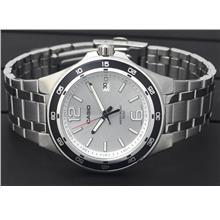 Casio Date Watch MTP-1373D-7AVDF