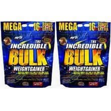 Incredible Bulk Mass Gainer 16lbs PM / SMS PRICE(PROTEIN PROTIN)
