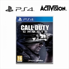 Call of Duty Ghosts Game for PlayStation 4 - Get it tomorow!