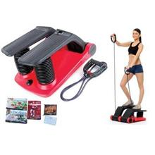 2 Sets of Air Climber Stepper (USA Ver) - Most Effective Cardio System