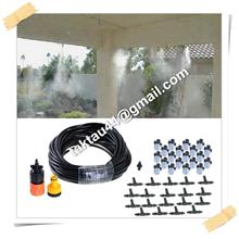 10m 20m 25m Outdoor Garden Misting Cooling System Covid Coronavirus