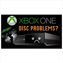 Fix Xbox One Disc Read Error - Grinding noice!