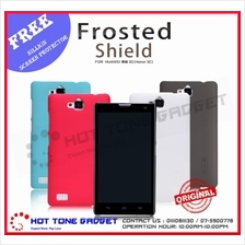 Huawei Honor 6 3C Lite Nillkin Frosted Shield Case Cover Casing