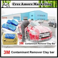 3M Car body Contaminant remover Clay Bar stain remover