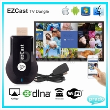 EZCast TV Dongle WiFi Adapter Receiver iOS Android Google Chromecast
