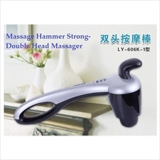 Big Hammer Massager Massage Body Device Stick Large Saiz
