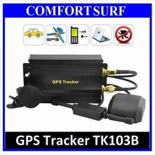 TK103B GPS103B GPS/GSM Cut Engine Oil Vehicle/Car/ Rental Tracker